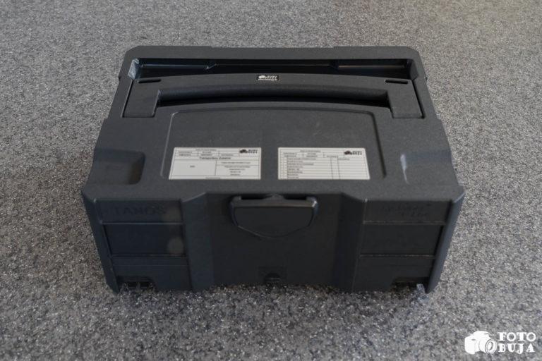 Transportbox Zubehör